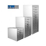 NEXT DAY Steel Office Storage