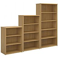 NEXT DAY Office Bookcases