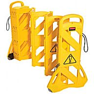 Janitorial Stands and Barriers