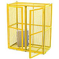 Craning Cages