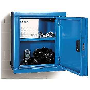 Wall Mounted Security Cupboards - 82 Series £229 -