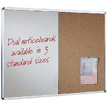 Duo Cork Noticeboards £33 -