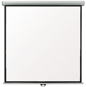 Eyeline® Manually Operated Projector Screens £142 -