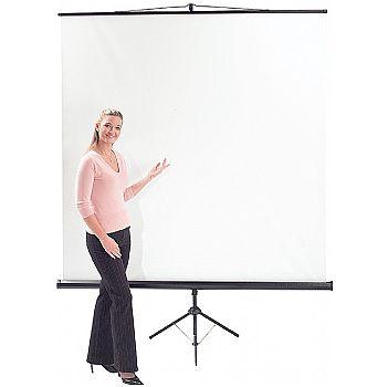 Eyeline Basic Tripod Projector Screens £61 -