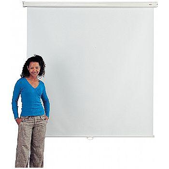 Eyeline Basic Wall Mounted Projection Screens £64 -