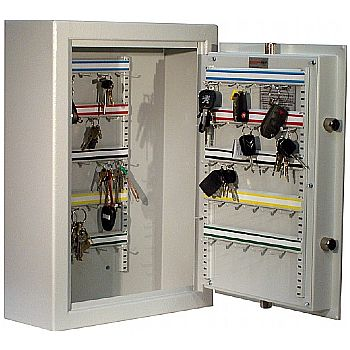 Securikey High Security Deep Key Cabinets £580 -