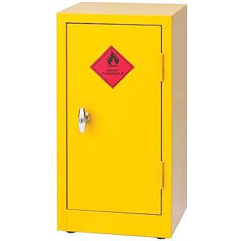 Express Single Door Flammable Liquid Cupboards £179 -