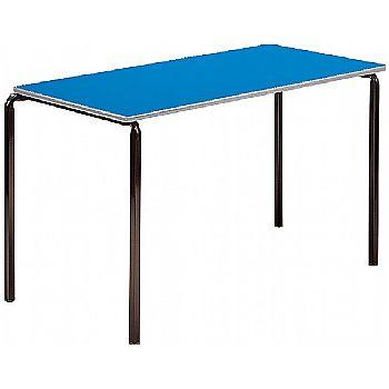 Crush Bent Rectangular Tables £56 -