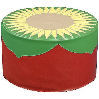 Back To Nature Sunflower Stool £62 -
