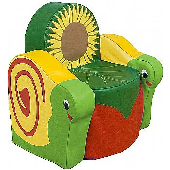 Back To Nature Snail Chair £103 -