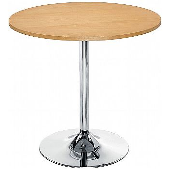 Pablo Bistro Table Beech £187 -