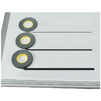 Adhesive Gridding Tape £6 -