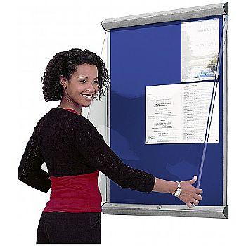 Express Stock Shield Showline Noticeboard £105 -