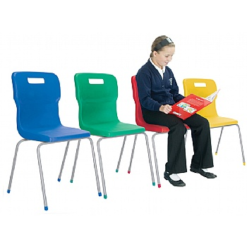 Titan 4-leg Chairs