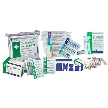 First Aid Kit Refill Item