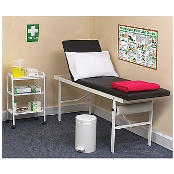 First Aid Room Bundle