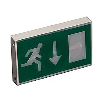 Non-Maintained Emergency Wayfinding Lightbox £101 -