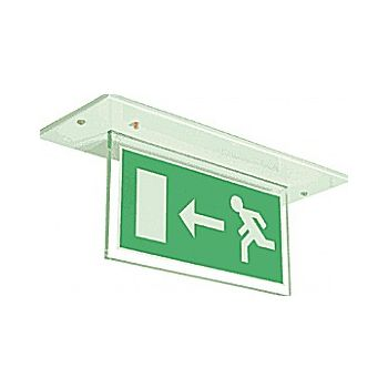 Non-Maintained Flush Ceiling Mounted Emergency Lightbox £144 -