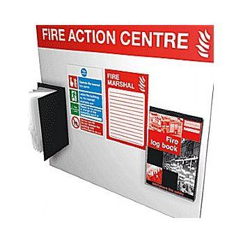 Fire Action Centre £182 -