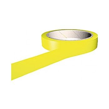 Yellow Adhesive Floor Marking Tapes £12 -