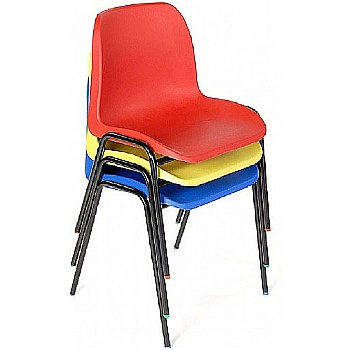 Poly Canteen Chairs