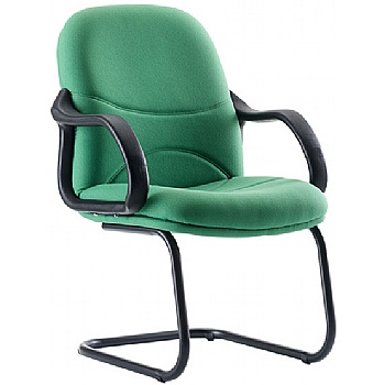 Oxford Executive Visitor Chair