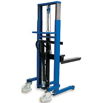 Britruck Light Duty Stackers £1452 -