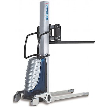 Voyager Stacker £2306 -