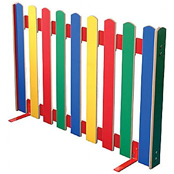 Picket Fence £140 -