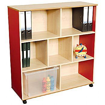 Large Straight Storage Unit £167 -