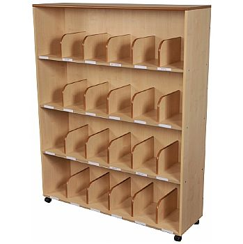 Adult Bookcase £375 -