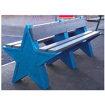 Outdoor Star Benches £416 -