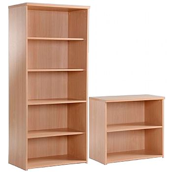 NEXT DAY Pulse Bookcases