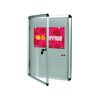 Bi-Office Combo Net Display Case £139 -
