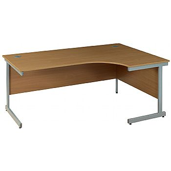 NEXT DAY Solar Ergonomic Cantilever Desks