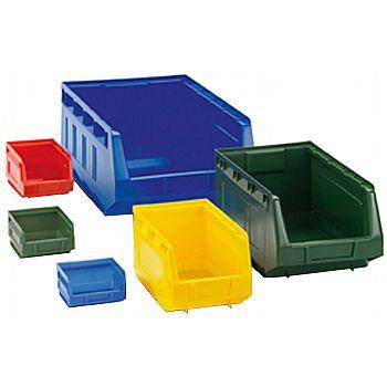 Bott Cubio Framework Benches Panel Bin Kits