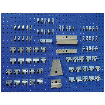 Bott Perforated Hook Kit - 80 Piece