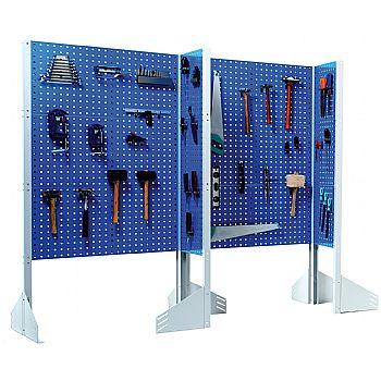Bott Perfo Freestanding Panel Rack