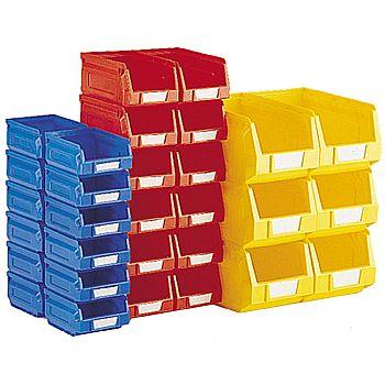 Bott Perfo Plastic Bin Kit A