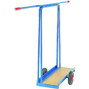 Sheet Buggy - Varnished Plywood Platform