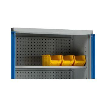 Redditek Large Adjustable Euro Cabinet Shelf