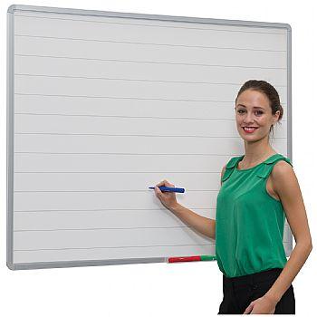 Ultralon Lined Whiteboards