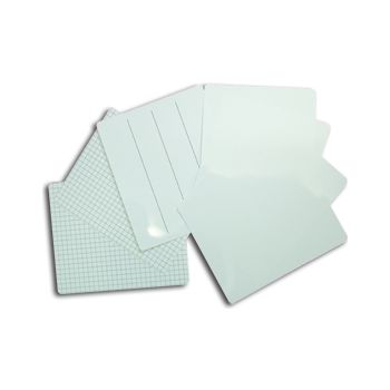 Show 'N' Tell Flexible Lap Boards