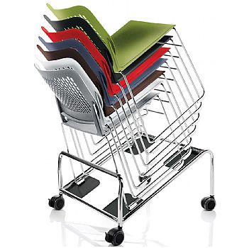 Visitor Chair Trolley