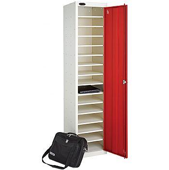 Premium Laptop Storage Locker With ActiveCoat