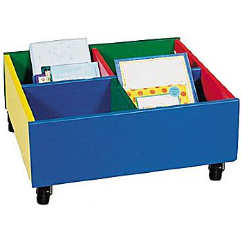 Low Mobile Kinderbox