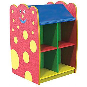 Impss Display Kinderbox