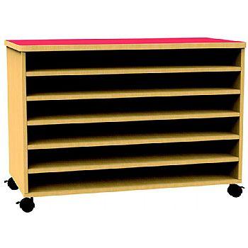 Funky A1 Paper Storage Unit
