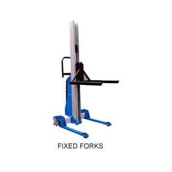 Freedom Stacker Fixed Forks