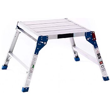 Trade Micro Square Work Platforms £82 -